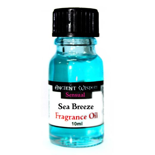10ml Sea Breeze Tuoksuöljy