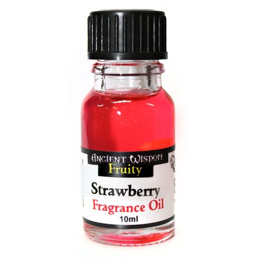 10ml Strawberry Tuoksuöljy