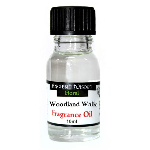 10ml Woodland Walk Tuoksuöljy