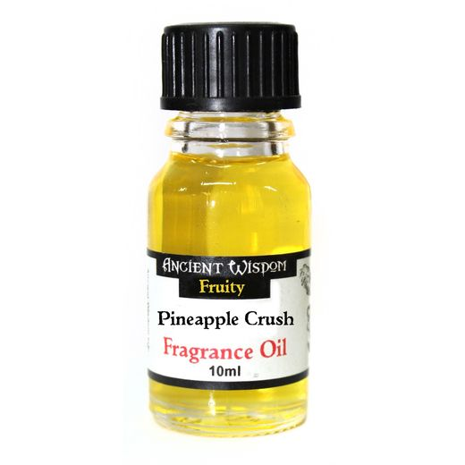 10ml Pinapple Crush Tuoksuöljy