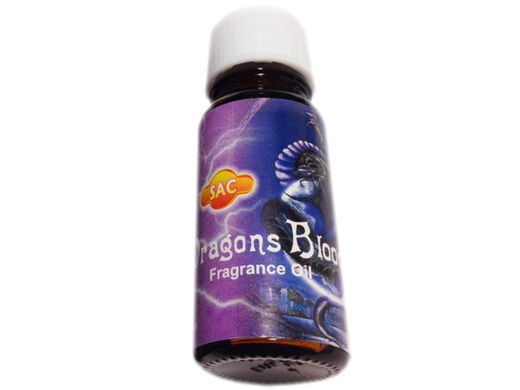 SAC Dragons Blood 10ml